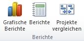 Abbildung 'Gruppe 'Berichte''