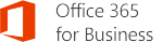 Office 365 Business logo