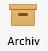 """Schaltfläche """"Archivieren"""" im Menüband von Outlook für Mac"""