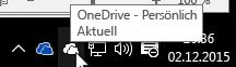 Synchronisierungsclient für OneDrive Personal