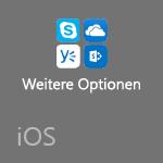 Weitere Office-Apps für iOS