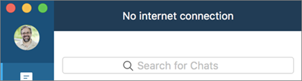 Wissen, wenn Sie offline sind