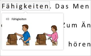 Bildwörterbuch