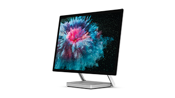 Surface Studio 2-Foto