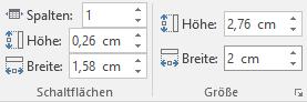 Datenschnittformat