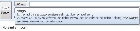 Translation ScreenTip