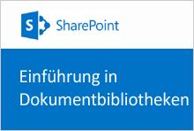 Miniaturansicht – Einführung in Dokumentbibliotheken