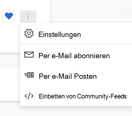 """Suchen der e-Mail-Adressen zum Posten in """"jammern"""""""