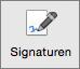 Schaltfläche für Signaturen