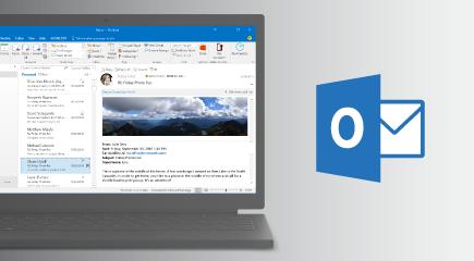 Outlook-Schulungskurse