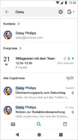 Suchergebnisse mit allen Besprechungen, die den Namen Daisy enthalten