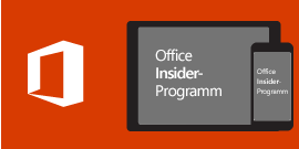 Office Insider für iOS