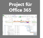Project Pro für Office 365