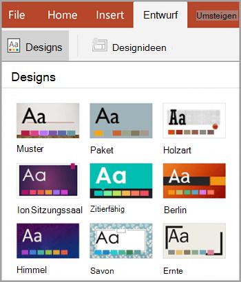 Designkatalog