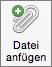 """Schaltfläche """"Datei anfügen"""""""