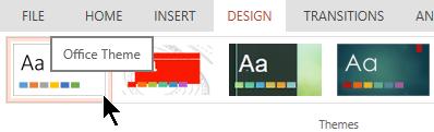 Das Office-Design hat einen leeren weißen Hintergrund