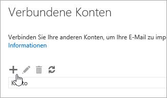 "Screenshot der Schaltfläche ""Neu"""