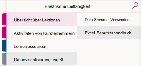 DatenVisualisierung