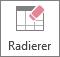 Radierer-Schaltfläche