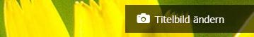 """Klicken Sie auf """"Titelbild ändern""""."""