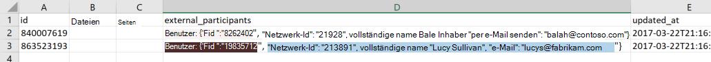 Screenshot einer Beispiel-Datendatei exportieren