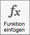 """Im Menü """"Formeln"""" die Option """"Funktion einfügen"""" auswählen"""