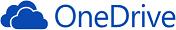 Abbildung von OneDrive (persönlich)