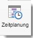 """Auf der Registerkarte """"Organisatorbesprechung"""" wird das Symbol """"Zeitplanung"""" angezeigt."""