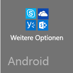Andere Office-Apps unter Android