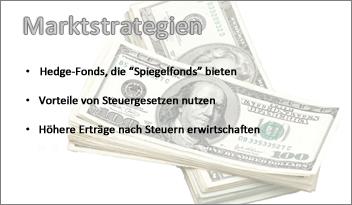 Transparente Abbildung im Hintergrund einer PowerPoint-Folie