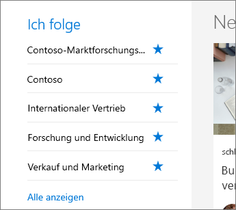 SharePoint, Office 365, Folgen