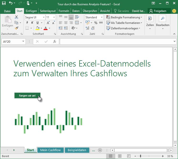 Niedlich Microsoft Cashflow Vorlage Fotos - Beispiel Wiederaufnahme ...
