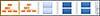 Schaltflächensymbol 'SmartArt-Formate'