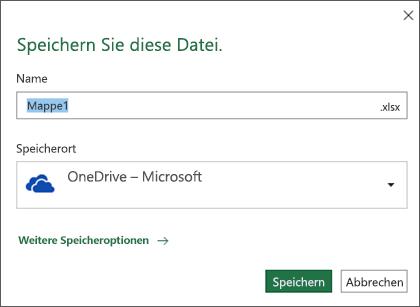 Speichern Einer Datei In Microsoft Office Office Support
