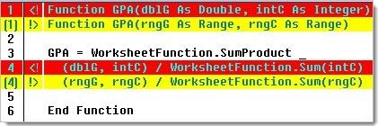 Dateivergleich, der zeilenweise Unterschiede anzeigt