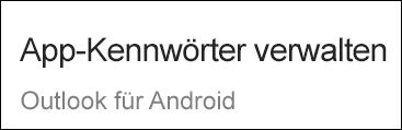 Sie können Ihr Yahoo-Konto überprüfen.