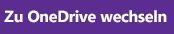 """Wechseln zur Schaltfläche """"OneDrive"""" auf der Webseite """"Hilfe"""""""
