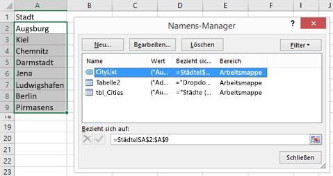 Namens-Manager