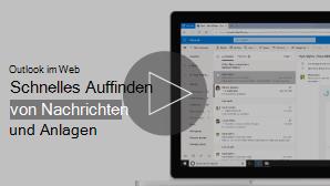 Miniaturansicht des e-Mail-Videos suchen
