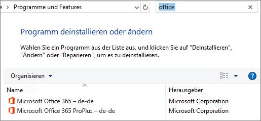 Office Nicht Lizenziertes Produkt
