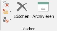Ein-Klick-Archivierung