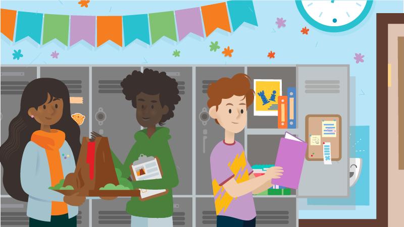 Hero-Bild zur Hilfe für Schüler/Studenten