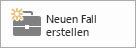 """Symbol """"Neuen Fall erstellen"""""""