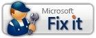Εικόνα κουμπιού Fix it