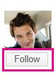 """Στιγμιότυπο οθόνης του Yammer με επισήμανση στο κουμπί """"Παρακολούθηση"""""""