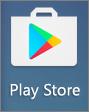 Εικονίδιο Google Play
