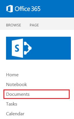 SPO Documents