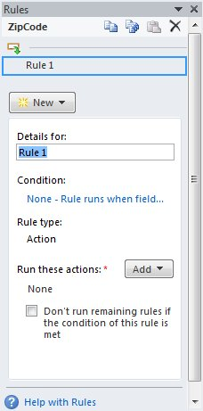 Add rules for performing other actions