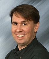 Photo of Bill Jelen