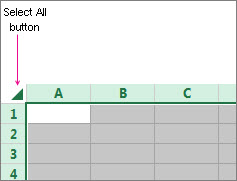 lock and unlock cells in excel 2010
